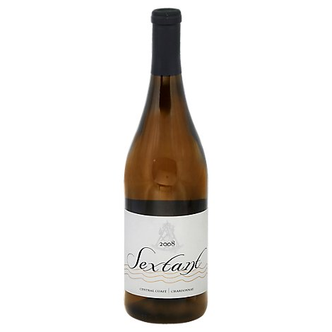 Sextant Chardonnay Wine - 750 Ml