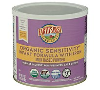 Earths Best Sensitivity Formula - 23.2 Oz