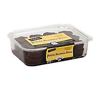 Signature SELECT Petite Brownie Bites 24 Oz