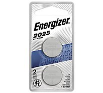Energizer 2025BP-2N Multipurpose Battery - 2 Pack