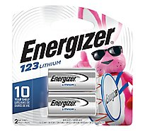 Energizer e2 Camera Battery - 2 Pack
