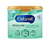 Enfamil Reguline Powder - 20.4 Oz