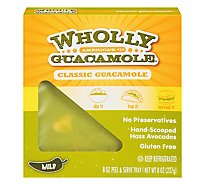 Wholly Guacamole Classic - 8 Oz