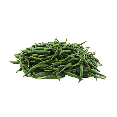 Peppers Chile Thai - 4 Oz