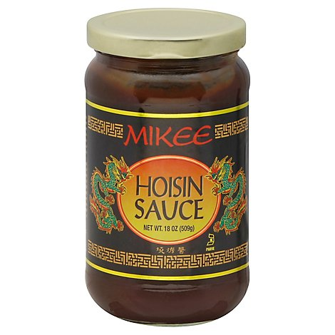 Mikee Hoisin Sauce - 18 Oz