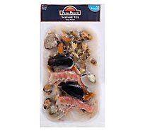 PanaPesca Seafood Mix - 10.6 Oz