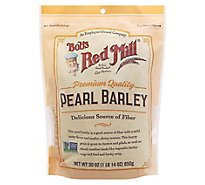 Bobs Red Mill Pearl Barley - 30 Oz