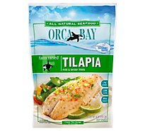 Orca Bay Fish Tilapia - 10 Oz