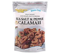 Northern Chef Salt Pepper Calamari Gluten Free - 10 Oz