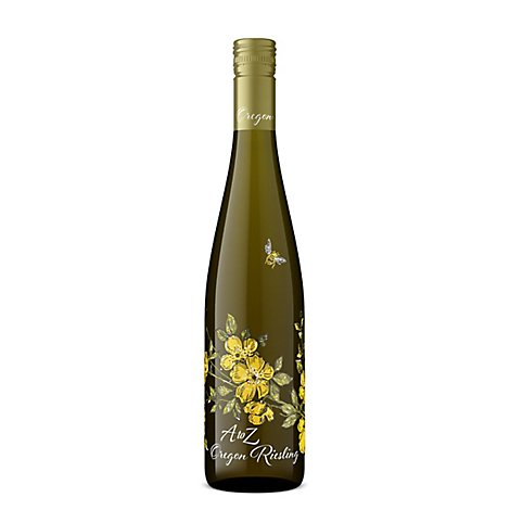 A To Z Riesling Wine - 750 Ml