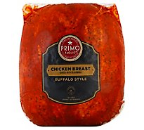 Primo Taglio Buffalo Style Chicken Breast - 0.50 Lb.