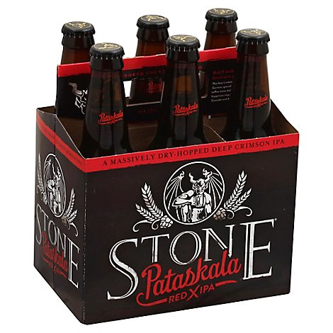 Stone Rotator Series In Bottles - 6-12 Fl. Oz.