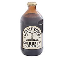 Stumptown Coffee Cold Brew Original - 10.5 Fl. Oz.