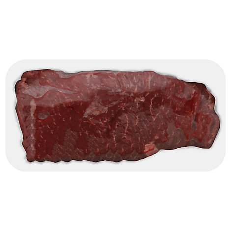 Meat Counter Beef Flap Meat For Arrachera - 2 LB