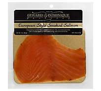 Gerard & Dominique Lox European Style - 3 Oz