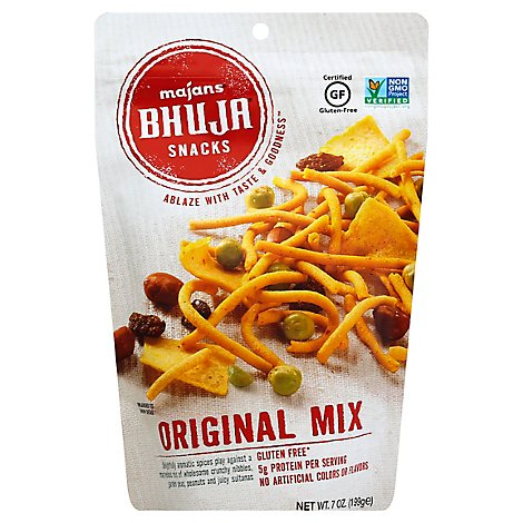 Bhuja Original Mix - 7 Oz