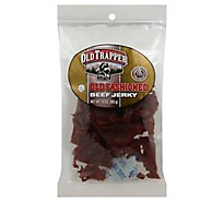 Old Trapper Beef Jerky Old Fashioned - 10 Oz