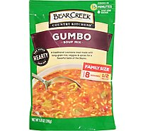 Bear Creek Soup Mix Gumbo - 9.8 Oz