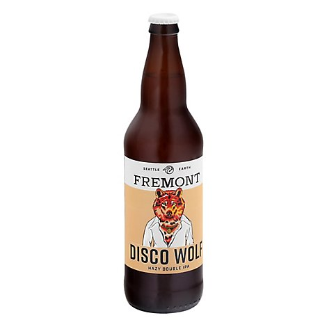 Fremont Imperial Series In Bottles - 22 Fl. Oz.