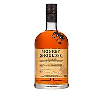 Monkey Shoulder Scotch 86 Proof - 750 Ml