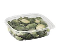 Fresh Cut Brussels Sprouts Trimmed/Halved - 9 Oz