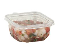 Fresh Cut Pico De Gallo - 9 Oz