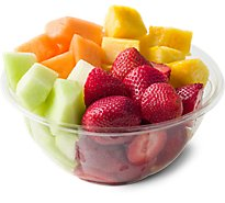 Fresh Cut Fruit Medley - 20 Oz