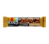 KIND Bar Nuts & Spices Caramel Almond & Sea Salt - 1.4 Oz