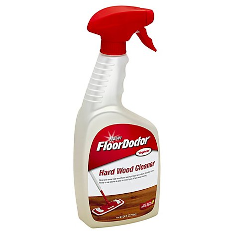 Floor Doctor Hardwood Cleaner - 24 Oz