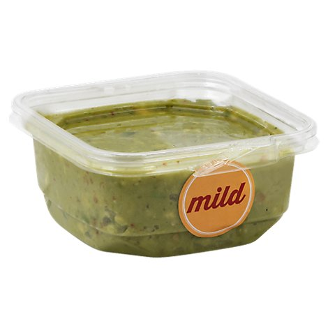 Fresh Cut Guacamole Mild - 11 Oz