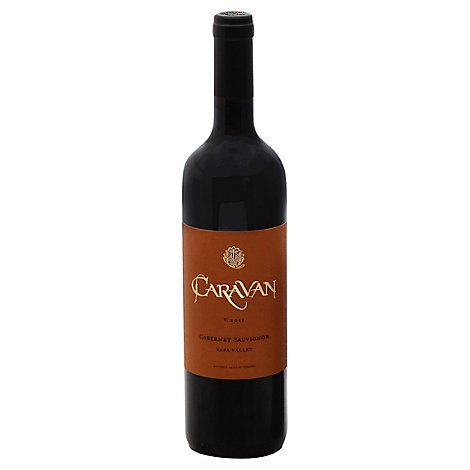 Darioush Napa Cabernet Wine - 750 Ml