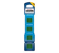 LISTERINE UltraClean Access Flosser Refill Pack Mint Flavored - 28 Count