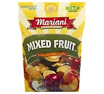 Mariani Fancy Mixed Fruit - 32 Oz
