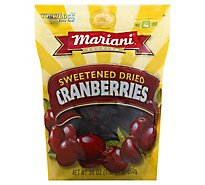 Mariani Cranberries - 30 Oz