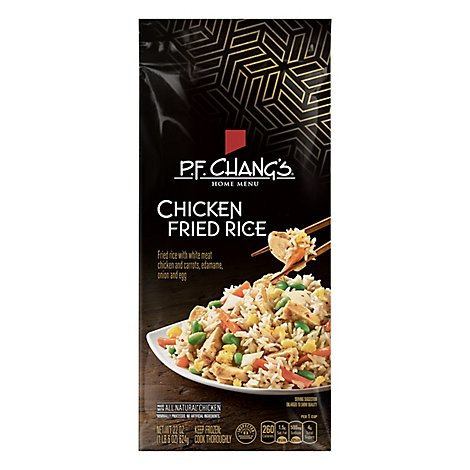 P.F. Changs Home Menu Meal For Two Chicken Fried Rice Frozen - 22 Oz