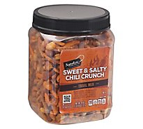 Signature SELECT Chili Crunch Sweet & Salty - 26 Oz