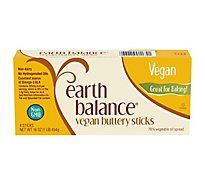 Earth Balance Vegan Buttery Sticks - 16 Oz