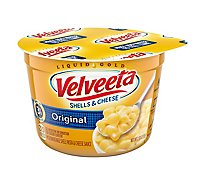Velveeta Shells & Cheese Original Cup - 2.39 Oz
