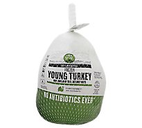 Open Nature Turkey Whole Frozen - Weight Between 09-16 Lbs