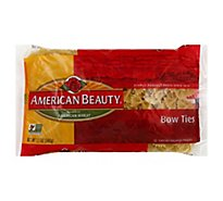 American Beauty Pasta Bow Ties - 12 Oz