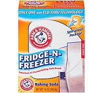 ARM & HAMMER Baking Soda Fridge-N-Freezer - 14 Oz