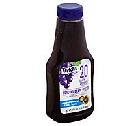 Welchs Jelly Reduced Sugar Concord Grape - 17.1 Oz