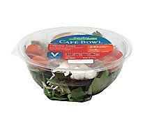 Signature Farms Cafe Bowl Caprese Salad - 5 Oz