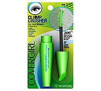COVERGIRL Lashblast Mascara Clump Crusher Very Black 825 - 0.44 Fl. Oz.