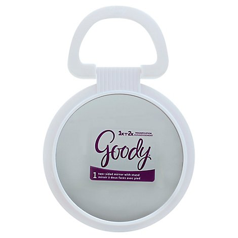 Goody Mirror Two Sided Swivel - Each
