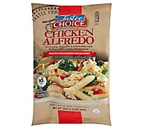 Tastee Choice Signature Meals Chicken Alfredo - 24 Oz