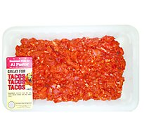 Meat Counter Pork Al Pastor Seasoned - 1.50 LB