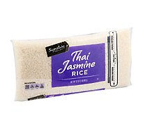 Signature SELECT Rice Thai Jasmine Long Grain - 32 Oz