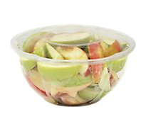 Fresh Cut Apples Sliced - 16 Oz