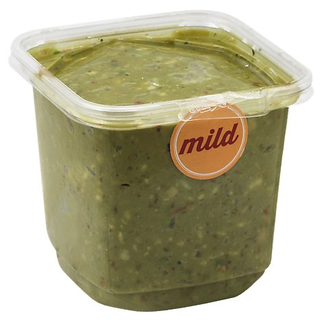 Fresh Cut Guacamole Mild - 18 Oz